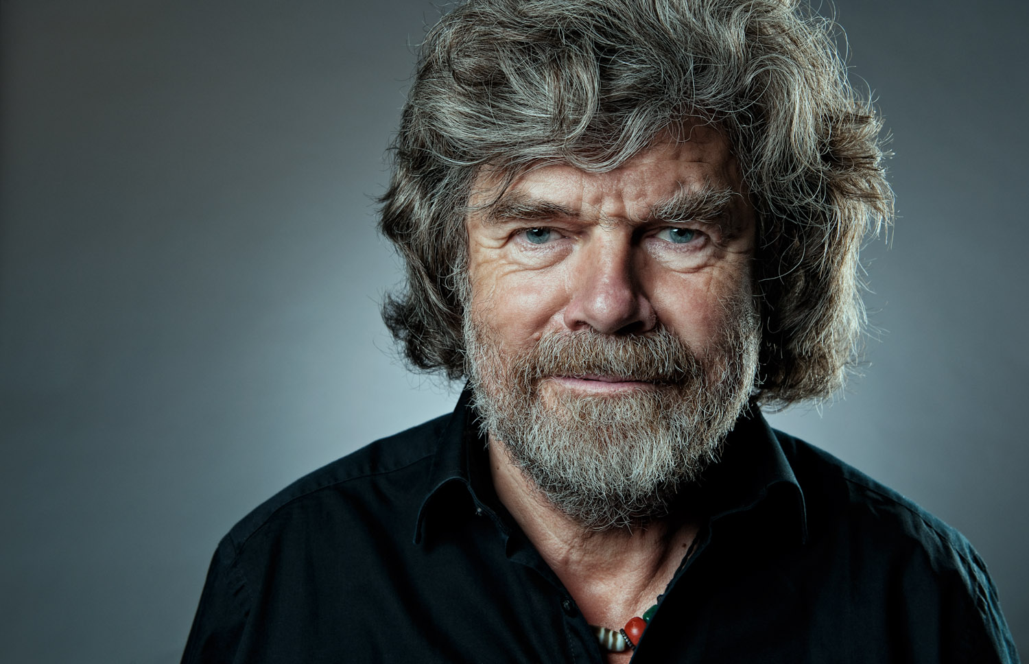 Reinhold Messner - famous mountaineers