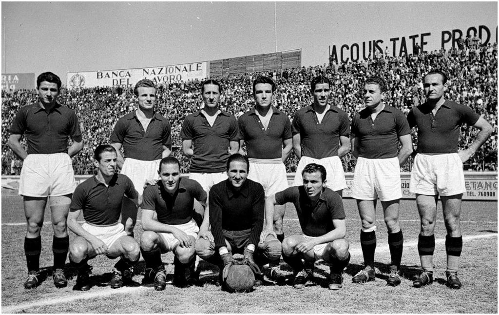 Once in a lifetime: Il Grande Torino